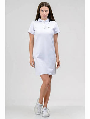 Женское спортивное платье поло PL006-6, фото 2