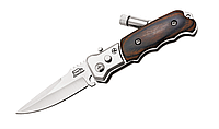 Нож выкидной 913 A