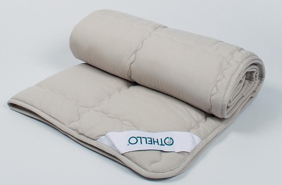 Одеяло для новорожденного 95х145 OTHELLO Cottonflex Grey