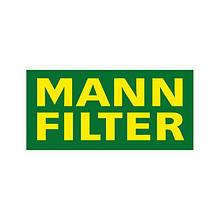 Фильтры и фильтроэлементы MANN-FILTER (Германия)
