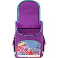 Рюкзак школьный каркасный с фонариками Bagland Успех 12 л. фиолетовый 502 (00551703), фото 7
