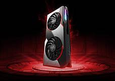 Відеокарта MSI Radeon RX 5600 XT 6GB DDR6 GAMING X (RX_5600_XT_GAMING_X), фото 3