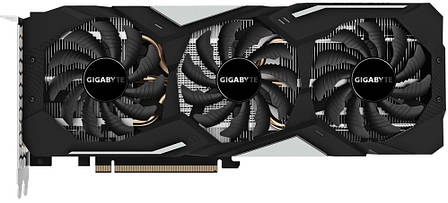 Видеокарта Gigabyte GeForce GTX1660TI 6GB DDR6 192bit DPx3-HDMI GAMING OC (GV-N166TGAMING_OC-6GD), фото 2