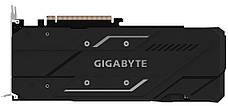 Видеокарта Gigabyte GeForce GTX1660TI 6GB DDR6 192bit DPx3-HDMI GAMING OC (GV-N166TGAMING_OC-6GD), фото 3