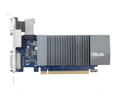 Відеокарта ASUS GeForce GT710 2GB DDR5 (GT710-4H-SL-2GD5), фото 2