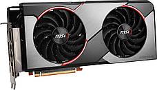 Видеокарта MSI Radeon RX 5700 8GB DDR6 GAMING (RADEON_RX5700_GAMING), фото 2
