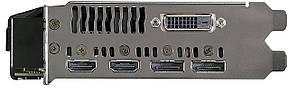 Видеокарта ASUS Radeon RX 580 8GB DDR5 DUAL OC (DUAL-RX580-O8G), фото 3