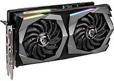 Видеокарта MSI GeForce RTX2060 SUPER 8GB GDDR6 (GF_RTX_2060_SUPERGAMINGX), фото 2