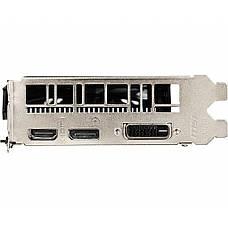 Видеокарта MSI GeForce GTX1650 4GB DDR5 ITX (GF_GTX1650_AERO_ITX_4G), фото 2