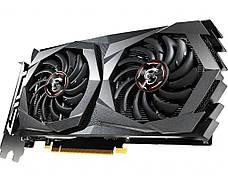 Відеокарта MSI GeForce GTX1650 4GB DDR6 GAMING X D6 (GTX_1650_D6_GAMING_X), фото 2
