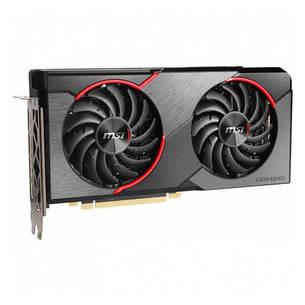 Видеокарта MSI Radeon RX 5500 XT 8GB GDDR6 GAMING X (RX_5500_XT_GAMING_X_8G), фото 2