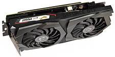 Видеокарта MSI GeForce GTX1660 6GB GDDR5 GAMING X (GTX_1660_GAMING_X_6G), фото 3
