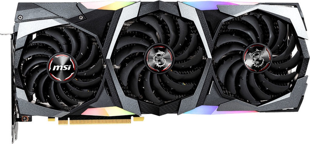 Видеокарта MSI GeForce RTX2080 SUPER 8GB GDDR6 GAMING X TRIO (RTX2080SUPER_GAMINGXTRIO)
