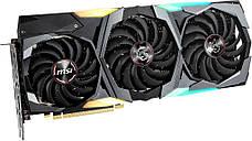 Видеокарта MSI GeForce RTX2080 SUPER 8GB GDDR6 GAMING X TRIO (RTX2080SUPER_GAMINGXTRIO), фото 2