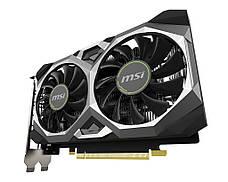 Видеокарта MSI GeForce GTX1650 SUPER 4GB GDDR6 VENTUS XS (GTX1650_SUPER_VENTUS_XS), фото 2