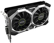 Видеокарта MSI GeForce GTX1650 SUPER 4GB GDDR6 VENTUS XS (GTX1650_SUPER_VENTUS_XS), фото 3