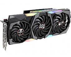 Видеокарта MSI GeForce RTX2080 Ti 11GB GDDR6 GAMING TRIO (GF_RTX_2080_TI_GAM_TRIO), фото 2