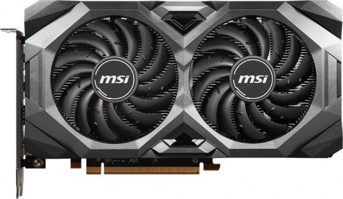 Відеокарта MSI Radeon RX 5700 XT 8GB DDR6 MECH OC (RADEON_RX5700_XT_MECH_OC)