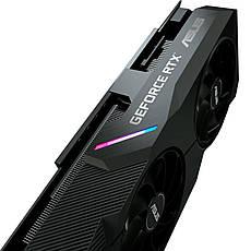 Відеокарта ASUS GeForce RTX2080 SUPER 8GB GDDR6 DUAL EVO V2 (DUAL-RTX2080S-8G-EVO-V2), фото 2