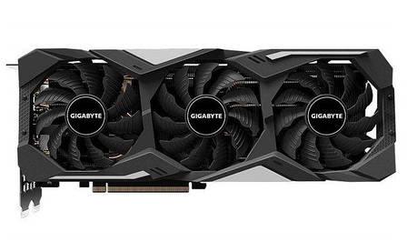 Відеокарта Gigabyte GeForce RTX2070 SUPER WINDFORCE OC 3X 8G (GV-N207SWF3OC-8GD), фото 2