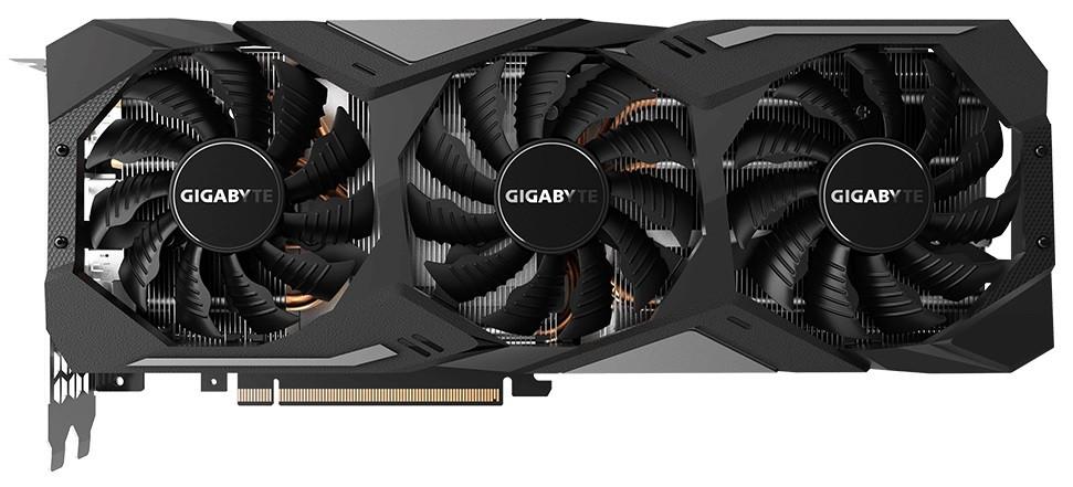 Відеокарта Gigabyte GeForce RTX2080 Ti 11GB GDDR6 GAMING OC (GV-N208TGAMING_OC-11GC)