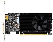 Відеокарта Gigabyte GeForce GT730 2GB DDR5 64bit DVI-HDMI (GV-N730D5-2GL), фото 2