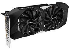 Відеокарта Gigabyte GeForce RTX2060 SUPER 8GB DDR6 256bit DPx3-HDMI WINDFORCE 2X (GV-N206SWF2-8GD), фото 3