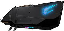 Видеокарта Gigabyte GeForce RTX2080 SUPER 8GB DDR6 256bit (GV-N208SAORUS_W-8GC), фото 2