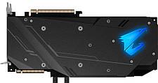 Видеокарта Gigabyte GeForce RTX2080 SUPER 8GB DDR6 256bit (GV-N208SAORUS_W-8GC), фото 3