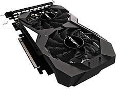 Видеокарта Gigabyte GeForce GTX1650 WINDFORCE OC 4G (GV-N1650WF2OC-4GD), фото 2
