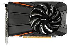 Видеокарта Gigabyte GeForce GTX1050TI 4GB DDR5 (GV-N105TD5-4GD), фото 3