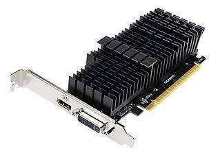 Видеокарта Gigabyte GeForce GT710 2GB DDR5 64bit (GV-N710D5SL-2GL), фото 2