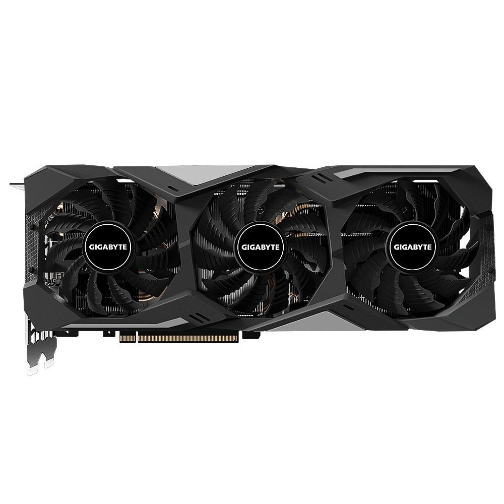 Видеокарта Gigabyte GeForce RTX2080 SUPER 8GB DDR6 256bit (GV-N208SGAMING_OC-8GC)