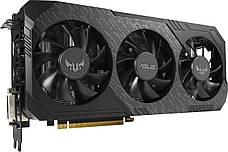 Відеокарта ASUS GeForce GTX1660 6GB GDDR6 GAMING TUF3 (TUF3-GTX1660-6G-GAM), фото 3