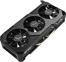 Відеокарта ASUS GeForce GTX1660 6GB GDDR6 GAMING TUF3 (TUF3-GTX1660-6G-GAM), фото 2