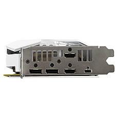 Відеокарта ASUS GeForce RTX2080 SUPER 8GB GDDR6 STRIX (STRIX-RTX2080S-O8G_WHITE), фото 2