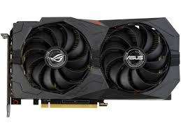Видеокарта ASUS GeForce GTX1650 SUPER 4GB GDDR6 STRIX GAMING (STRIX-GTX1650S-A4G-GAM)