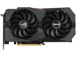 Видеокарта ASUS GeForce GTX1650 SUPER 4GB GDDR6 STRIX GAMING (STRIX-GTX1650S-A4G-GAM), фото 2