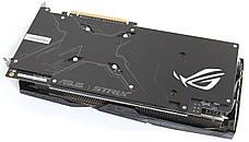 Відеокарта ASUS Radeon RX 5700 XT 8GB DDR6 STRIX GAMING OC (STRIX-RX5700XT-O8G-GAM), фото 2