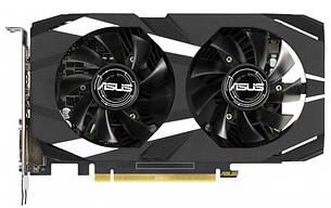 Відеокарта ASUS GeForce GTX1650 4GB DDR5 DUAL OC (DUAL-GTX1650-O4G), фото 2