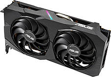Видеокарта ASUS Radeon RX 5700 XT 8GB DDR6 DUAL EVO OC (DUAL-RX5700XT-O8G-EVO), фото 2