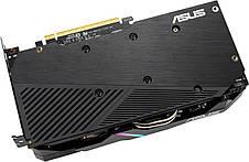 Видеокарта ASUS Radeon RX 5700 XT 8GB DDR6 DUAL EVO OC (DUAL-RX5700XT-O8G-EVO), фото 3