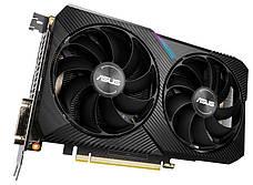 Видеокарта ASUS GeForce RTX2070 8GB GDDR6 DUAL MINI OC (DUAL-RTX2070-O8G-MINI), фото 2