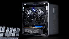 Видеокарта ASUS GeForce RTX2070 8GB GDDR6 DUAL MINI OC (DUAL-RTX2070-O8G-MINI), фото 3