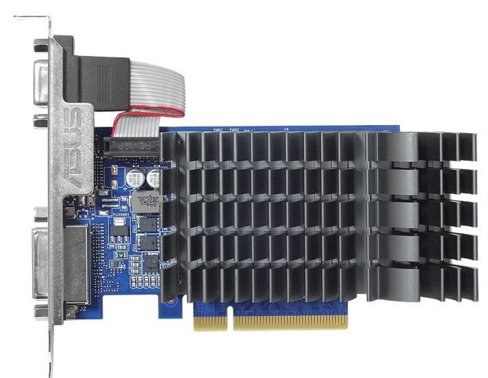 Відеокарта ASUS GeForce GT730 2GB DDR3 (GT730-SL-2G-BRK-V2)