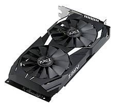 Видеокарта ASUS Radeon RX 580 8GB DDR5 DUAL OC AREZ (AREZ-DUAL-RX580-O8G), фото 3