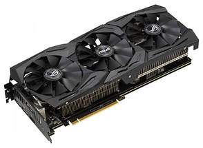 Відеокарта ASUS GeForce RTX2060 6GB GDDR6 GAMING STRIX (STRIX-RTX2060-6G-GAMING), фото 2
