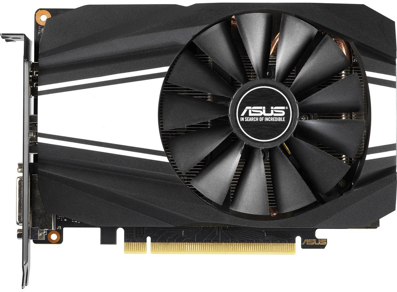 Відеокарта ASUS GeForce RTX2060 6GB GDDR6 (PH-RTX2060-6G)