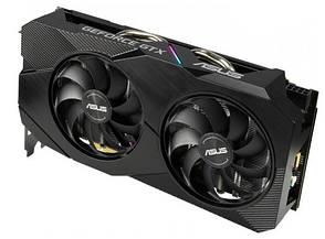 Видеокарта ASUS GeForce RTX2060 6GB GDDR6 DUAL EVO OC (DUAL-RTX2060-O6G-EVO), фото 2