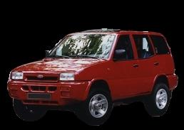 Ford Maverick 1993–1996